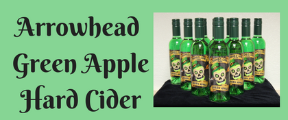 arrowhead green apple (2)