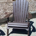 Polywood Adirondack Chair