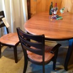 furn table elm