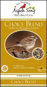 choice blend