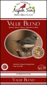 value blend