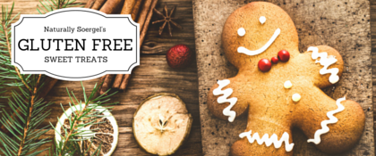 Gluten-free Holidays